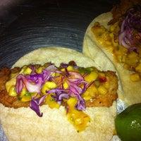 9/12/2012 tarihinde Stephanie A.ziyaretçi tarafından Bait & Hook Seafood Shack'de çekilen fotoğraf