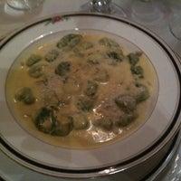 รูปภาพถ่ายที่ Antica Trattoria della Gigina โดย Tiziana T. เมื่อ 2/14/2012