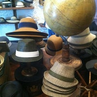 35f8ca8b70a90 ... Photo taken at Goorin Bros. Hat Shop - French Quarter by Brian H. on ...