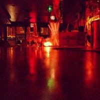 Foto scattata a Soft Spot Bar da Edgar W. il 3/4/2012