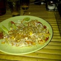 4/18/2012 tarihinde Bogie t.ziyaretçi tarafından Sip Pee Nong Restaurant'de çekilen fotoğraf