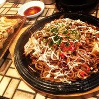 Foto scattata a 焼きそばのまるしょう 豊四季本店 da ウシくん il 5/2/2012
