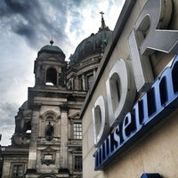 Photo prise au DDR Museum par Newton L. le8/2/2012