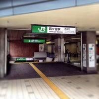 7/12/2012にHans H.が四ツ谷駅で撮った写真