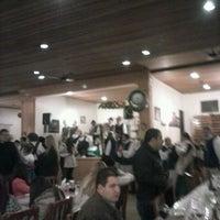 6/8/2012にMarcos Vinícius B.がTorquês Restauranteで撮った写真