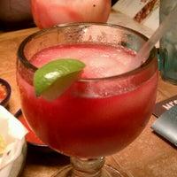 "Foto diambil di On The Border Mexican Grill & Cantina oleh Peter ""Danger"" pada 3/7/2012"
