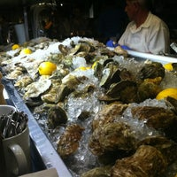 Photo prise au Island Creek Oyster Bar par Mariana F. le5/23/2012