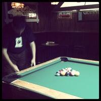 Снимок сделан в Lancers Cocktail Lounge пользователем Jolie N. 4/21/2012