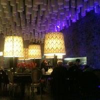 Foto tomada en B-lounge por Pierre-Olivier N. el 3/2/2012