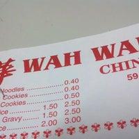 Wah Wah Kitchen 3 Tips