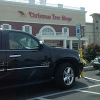 Christmas Tree Shops Lancaster Pa
