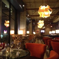 Foto tirada no(a) Alto Restaurant por Juan L. em 7/30/2012