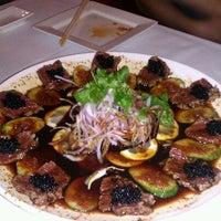 4/8/2012にJenny L.がNaan Sushiで撮った写真