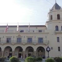 Снимок сделан в City National Civic of San Jose пользователем Tatsuya Y. 6/19/2011