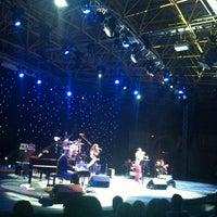 7/1/2012 tarihinde 🎸Hasan🎸ziyaretçi tarafından Bursa Açık Hava Tiyatrosu'de çekilen fotoğraf