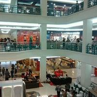 Foto diambil di Mega Mall oleh Pasko pada 10/7/2011