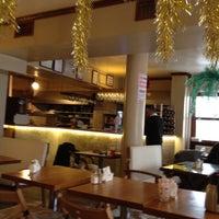 1/18/2012 tarihinde Mehmet Emin Ö.ziyaretçi tarafından Dodo Cafe & Pub'de çekilen fotoğraf