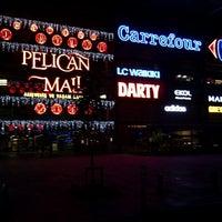 Das Foto wurde bei Pelican Mall von Cem i. am 11/23/2011 aufgenommen