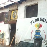 1/4/2012에 Maria J.님이 Mercado Diego De Almagro에서 찍은 사진