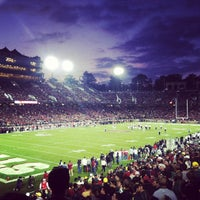 Stanford Stadium - 35 tips from 10334 visitors