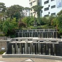 Photo prise au 금남로공원 par 현철 나. le6/22/2012