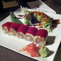 Foto scattata a Wasabi Japanese Restaurant da Leigh A. il 1/19/2012