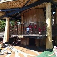 Foto tomada en Kids Playground por Kelly F. el 7/11/2012