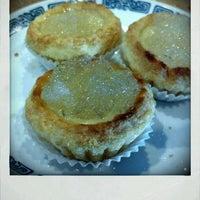 Das Foto wurde bei Koi Palace 鯉魚門海鮮茶寮 von Kenn L. am 10/23/2011 aufgenommen