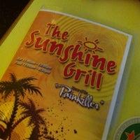 11/21/2011にAmanda K.がSunshine Bar & Grillで撮った写真