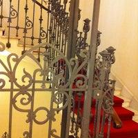 8/11/2011에 Camilla F.님이 Hotel de las Letras에서 찍은 사진