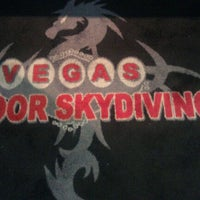 Vegas Indoor Skydiving - The Strip - 32 tips