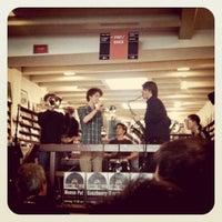 Das Foto wurde bei Concerto Records von Ruud H. am 4/16/2011 aufgenommen