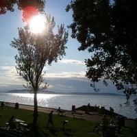 Foto scattata a Alki Beach Path da bdc2000 il 8/25/2011
