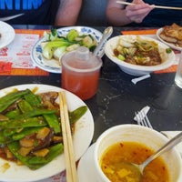 Hong Kong Chinese Restaurant Durham Nc