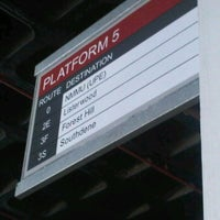 6/1/2012 tarihinde Alexis P.ziyaretçi tarafından Algoa Bus Company'de çekilen fotoğraf