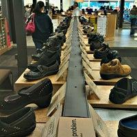 56c89f6b2de ... Photo taken at DSW Designer Shoe Warehouse by Jimmy K. on 10 1  ...