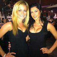 hot cocktail waitress