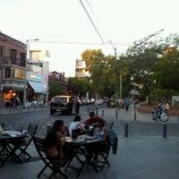 Foto tomada en Bartok Bar por Diego B. el 1/26/2012