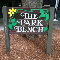 The Park Bench Manito 1928 S Tekoa St