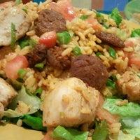 Foto scattata a Bocca Cucina Italiana da Grace C. il 4/16/2012