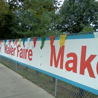 Photo prise au World Maker Faire par Pritika N. le9/17/2011