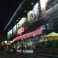 Das Foto wurde bei Cine Hoyts von Ricardo am 12/31/2011 aufgenommen