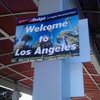 Budget Car Rental West Los Angeles 9775 Airport Blvd Los