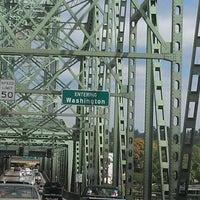 Photo prise au Oregon/Washington State Line par Ray G. le8/18/2011