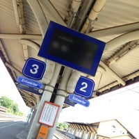 Foto diambil di Bahnhof Korneuburg oleh Wolfgang F. pada 5/11/2012