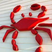 Menu - Crab Trap - Destin, FL