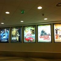 Das Foto wurde bei Cinema Plinius Multisala von Cecilia A. am 4/29/2012 aufgenommen
