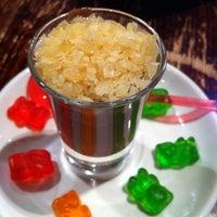 6/28/2012にGary L.がMax Brenner Chocolate Barで撮った写真