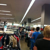 e8182001a5e9f3 ... Photo taken at Nordstrom Rack by Alexandra d. on 8/2/2012 ...