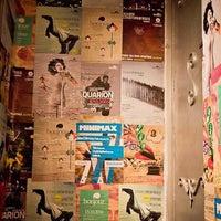 Снимок сделан в Radosť Music Club пользователем 2bk 10/27/2011